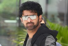 First look of Prabhas20 ready?