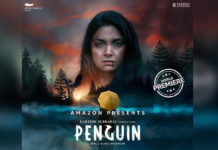 Full marks to Keerthy Suresh! Rashmika review on Penguin