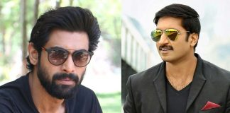 Gopichand rejected Virata Parvam,  Rana Daggubati accepted it