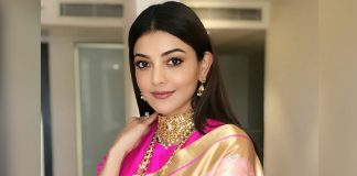 #HBDKajalAggarwal Trends on Internet