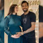 Hardik Pandya announces Natasa pregnancy