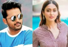 Ileana rejects Nithiin's remake offer