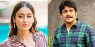 Ileana to play Nagarjuna wife?