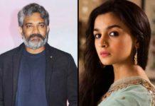 Is Rajamouli looking for Alia Bhatt replacement?