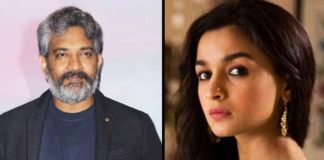 Is Rajamouli looking for Alia Bhatt replacement?