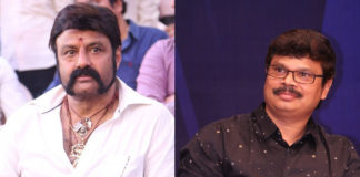 It's Bad or Good? Balakrishna refuses Boyapati idea
