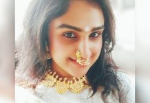 It's Third time! Vanitha Vijayakumar to enter into wedlock