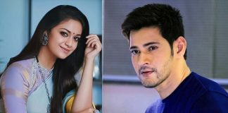 It's official! heroine for Mahesh finalized