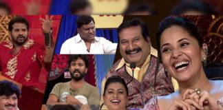 Jabardasth airs after a long gap with subtle changes