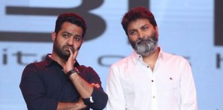 Jr NTR – Trivikram Srinivas film Story out!