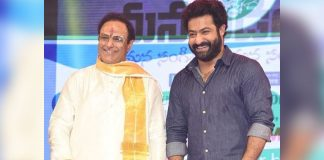 Jr NTR birthday wishes to Uncle Balakrishna