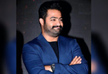 Jr NTR film titled Radiation?