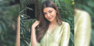 Kajal Agarwal back to shoot mode