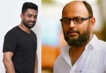 Kalyan Ram action thriller with Disco director