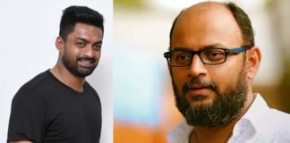 Kalyan Ram action thriller with Disco director