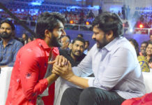 Kartikeya woke up to a message from Chiranjeevi