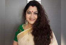 Khushbu Sundar about leaked audio clip: I am ashamed