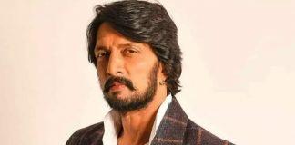 Kichcha Sudeep- A Negative Force in Mahesh Babu film?