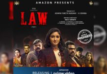 Law to release directly on Amazon Prime Video on 17th July