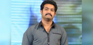 Look Test: Jr NTR in white and white khaddar