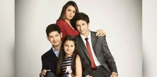 Mahesh Babu kids: My father preserve it like a treasure