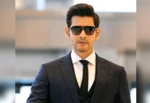 Mahesh Babu vows to take Revenge