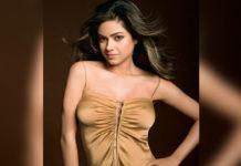 Meera Chopra to be the Contestant for Bigg Boss 4 Telugu?