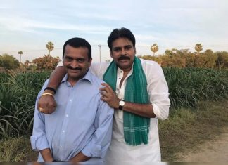 Mission Pawan Kalyan for Bandla Ganesh