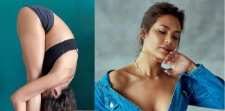 Most Sensuous side of VVR item Girl