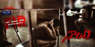Naandhi FIR review: Under trial prisoner Allari Naresh