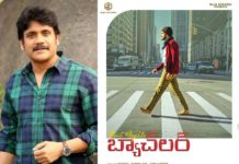 Nagarjuna suggested changes to Most Eligible Bachelor?