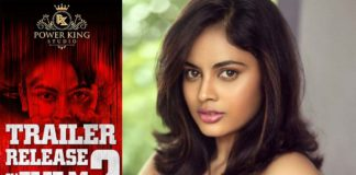 Nandita Swetha IPC 376 trailer on 2nd July