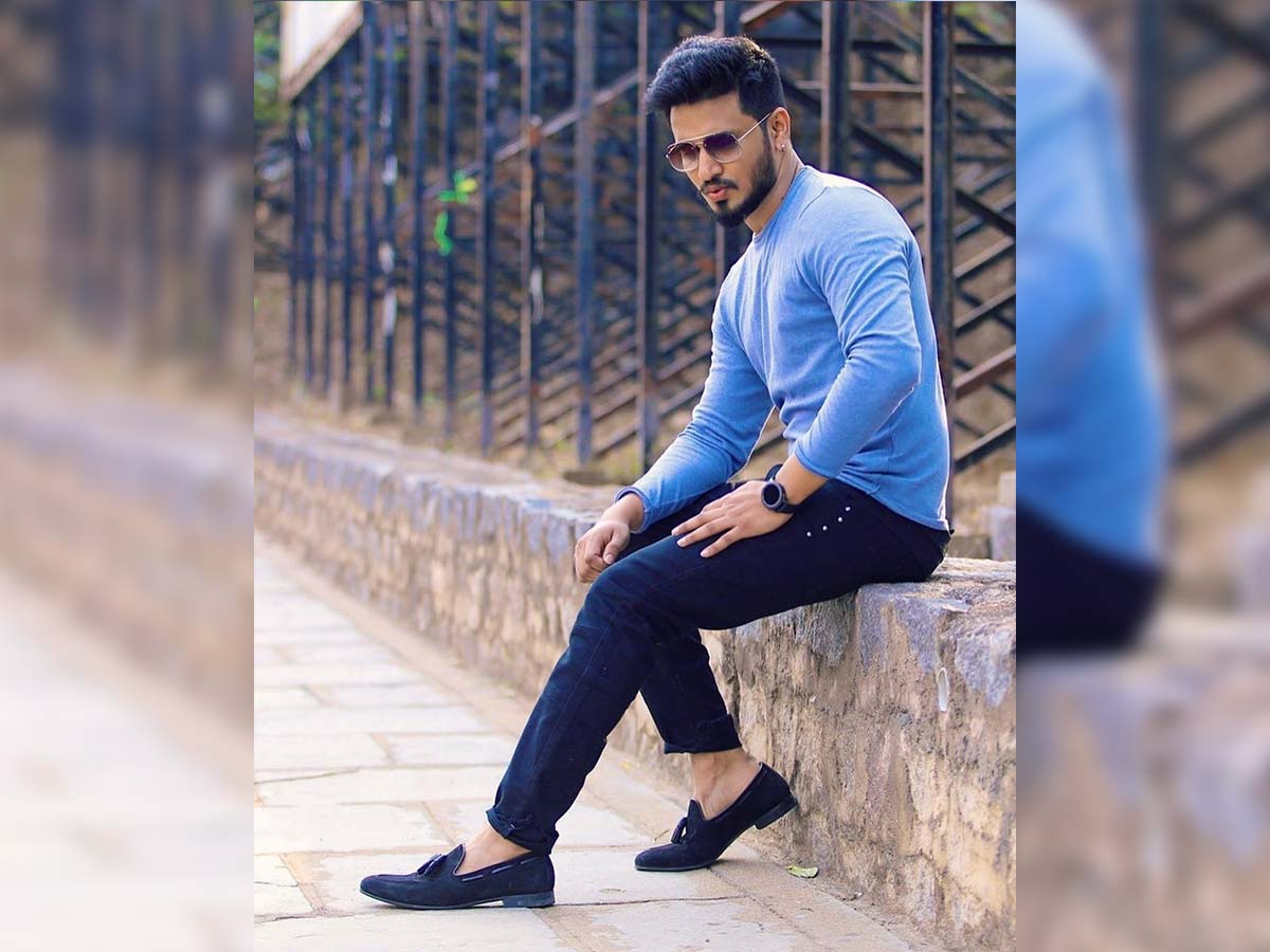 Nikhil Siddharth: Truthfully, Never faced Nepotism