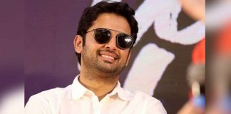 Nithiin 20s, 40s and 60s : Power Peta