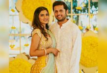 Nithiin wedding preponed!