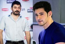 Not Upendra orKichcha Sudeep , it's Aravind Swamy for Mahesh Babu