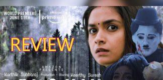 Penguin Movie Review