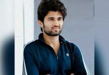 Pin drop silence from Vijay Deverakonda