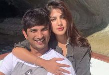 Police Records Rhea Chakraborty statement in Sushant Singh Rajput Suicide Case