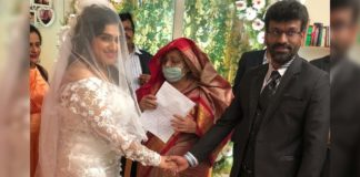 Police complaint filed against Vanitha Vijayakumar third husband Peter Paul