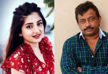 Poonam Kaur : Why does Ram Gopal Varma not abuse?