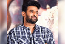 Prabhas Double treat after a long wait!