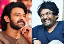 Prabhas home production approaches Puri Jagannadh?