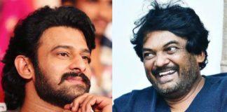 Prabhas home production approaches Puri Jagannadh?