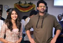 Prabhas20 team ignores Rebel Star's fans again