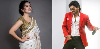 Pushpa shoot to commence with duet on Allu Arjun and Rashmika