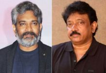RGV: They will celebrate if Rajamouli RRR bombs