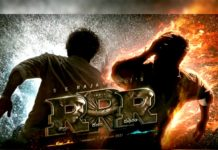 RRR: Ram Charan and Jr NTR to walk into Rs 18 Cr sets