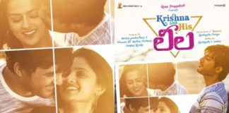 Radha- Half of Krishna: Krishna and his Leela teaser