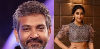 Rajamouli fires on Shirya Saran?
